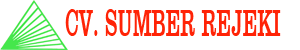 Logo CV. Sumber Rejeki Solo
